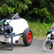 carrelli motore elettrico